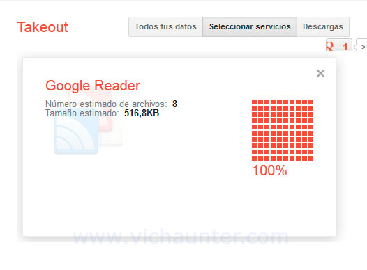 google reader backup