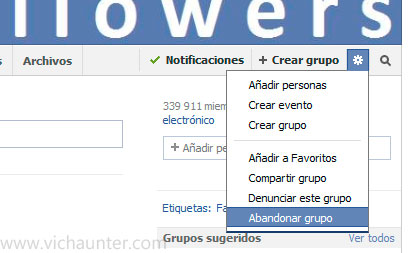 abandonar-grupo-facebook-auto-followers