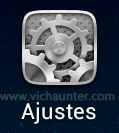 android-ajustes