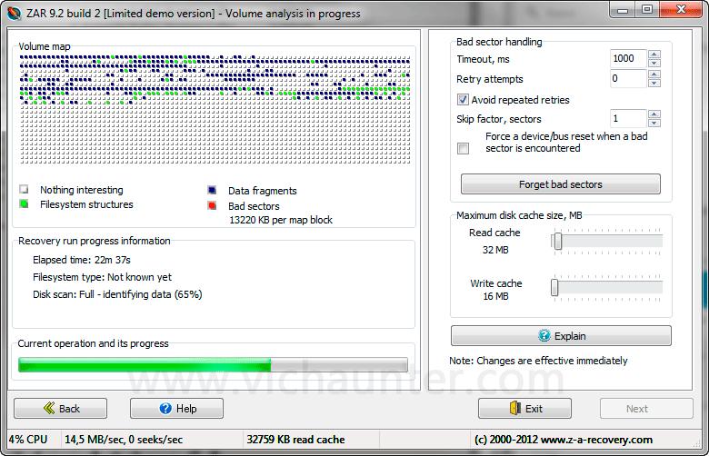 tarjeta de memoria danada recuperar datos