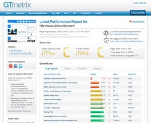 gmetrix-website