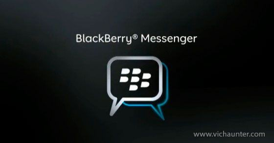 BBM como alternativa a WhatsApp