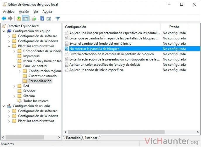 directiva-grupo-mostrar-pantalla-bloqueo