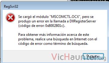 error-0x8002801c