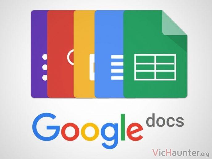 google-docs-suite