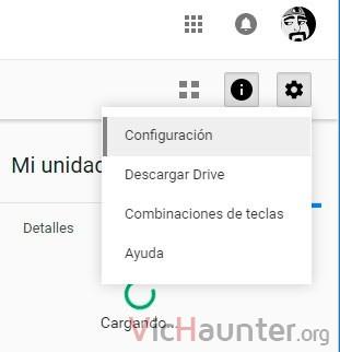 configuración-google-drive