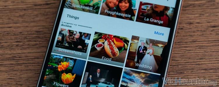 Como limpiar del teléfono las fotos guardadas en Google Photos