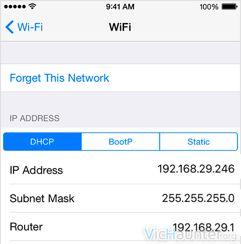 router-ip-iOS