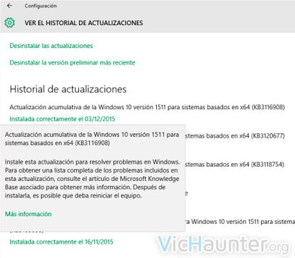 historial-actualizaciones-windows-10