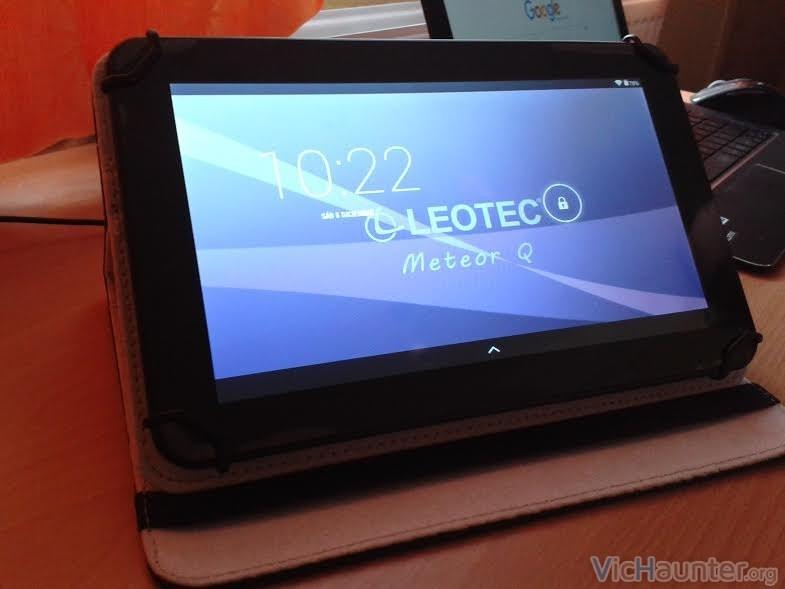 Como hacer root a la tablet leotec lpad meteor q letab922