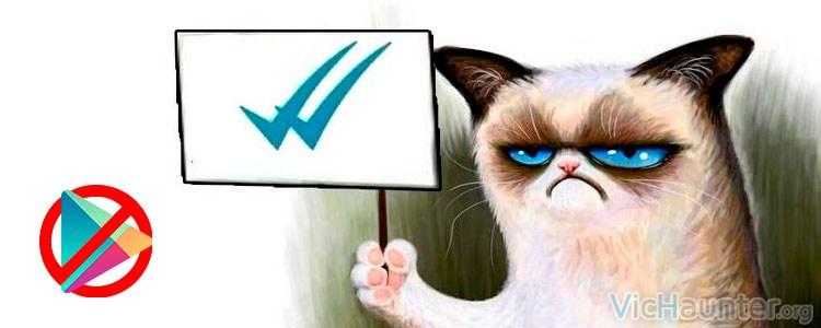 Cómo no enviar confirmación de lectura en Whatsapp sin instalar nada