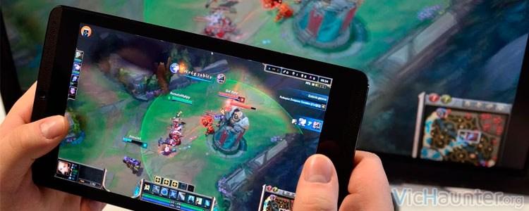 Cómo jugar a juegos de Windows en cualquier smartphone o tablet