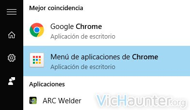 menu-aplicaciones-chrome-windows-10