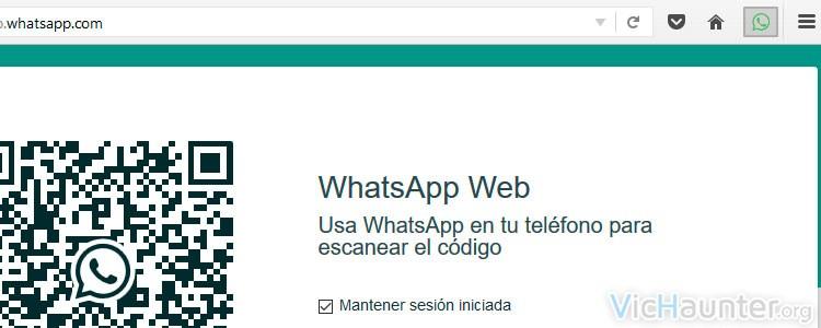 Cómo ocultar tu estado en whatsapp web