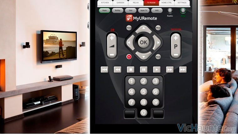 smartphone-remote-tv