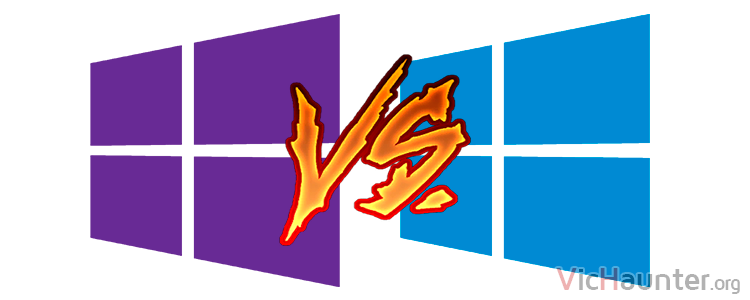 Windows 10 Home vs Pro español