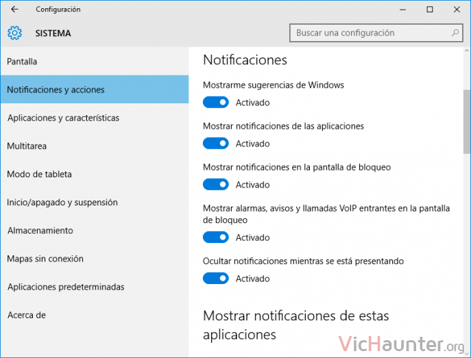 configuracion-notificaciones-windows-10
