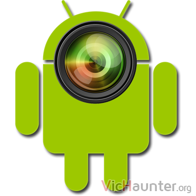 How to use your Android Phone as a Webcam