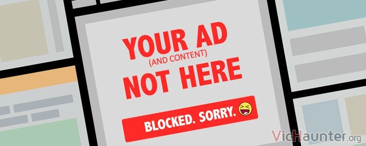 Bloquear adblockers es ilegal en europa