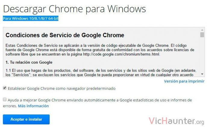 descargar-chrome-64-bits