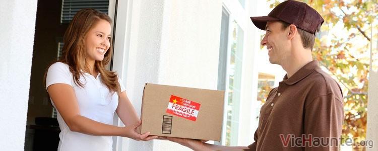 Diferencia entre shipping VS delivery