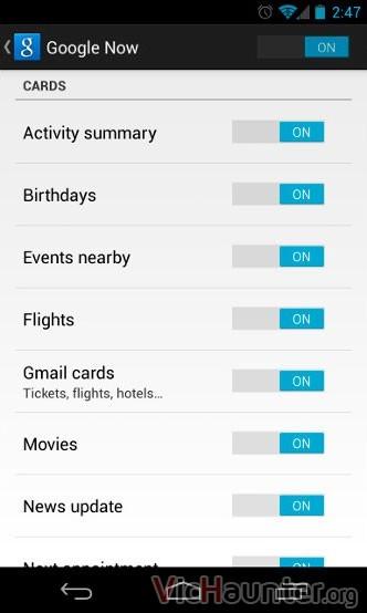 google-now-activar-tarjeta-individual