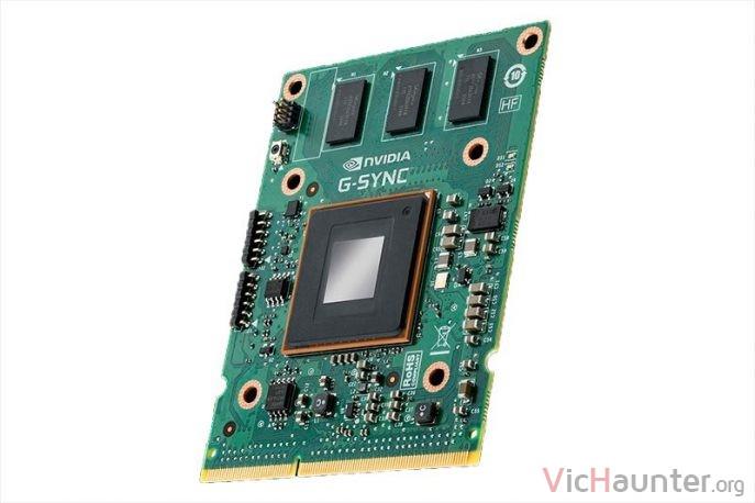 nvidia-gsync-module