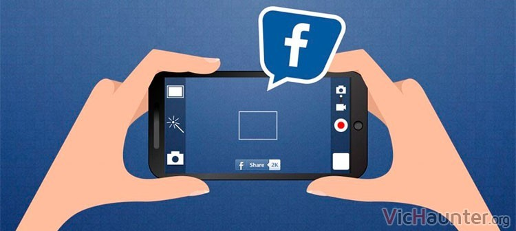 Como desactivar notificaciones de video en vivo en facebook