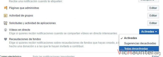 facebook-videos-directo-desactivar-notificaciones