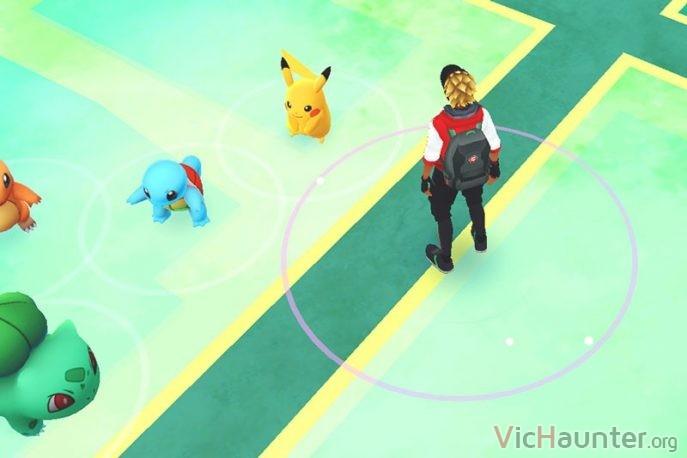 como-conseguir-pikachu-pokemon-go