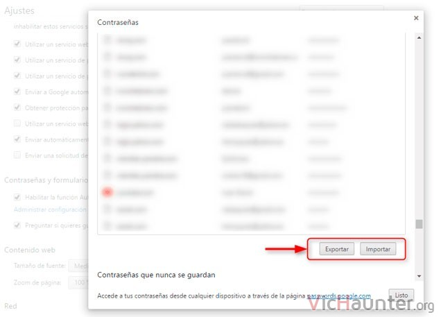 exportar-importar-contrasenas-chrome