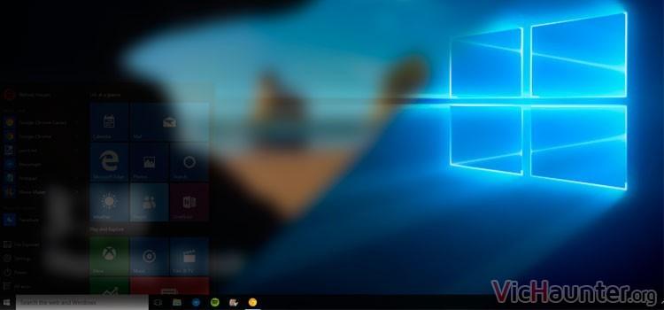 Cómo deshabilitar la pantalla de bloqueo en Windows 10 Anniversary Update