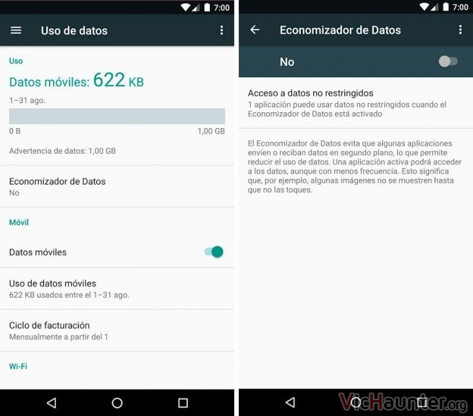 economizador-datos-android-nougat