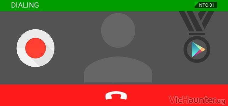 8 mejores aplicaciones para grabar llamadas en android