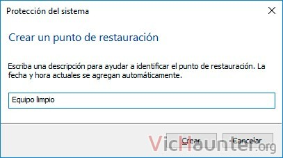 nombre-punto-restauracion-windows-10