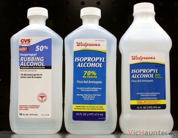alcohol-isopropilico