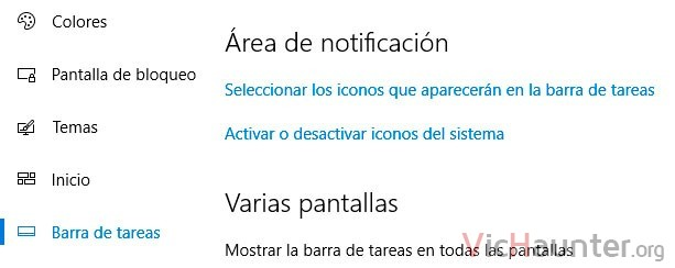 barra-tareas-area-notificacion-windows-10