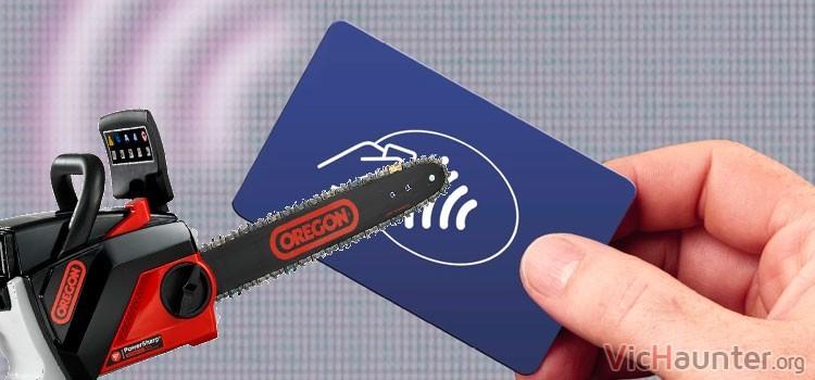 Cómo desactivar contactless a cualquier tarjeta