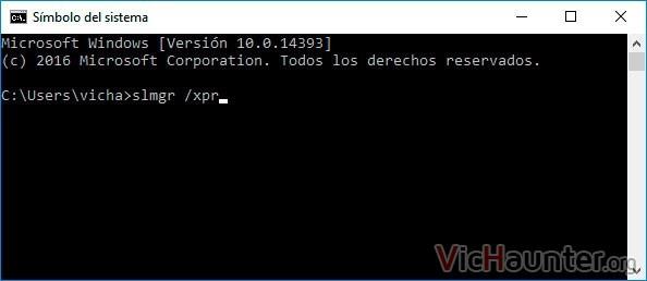 comprobar-windows-10-activado-consola-comandos