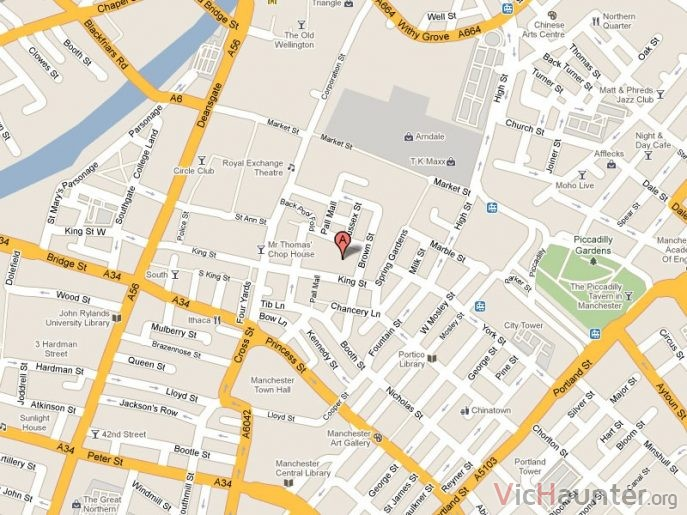 google-maps-house