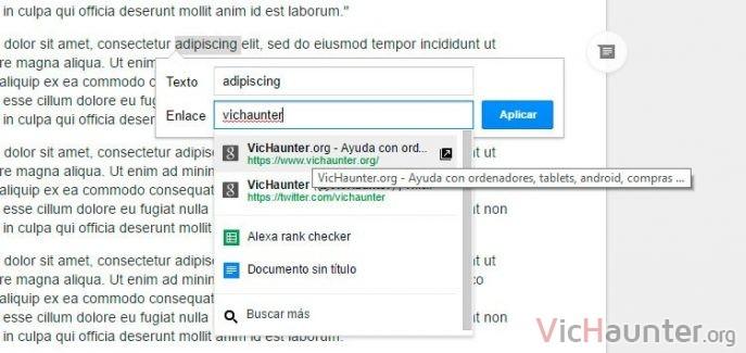 insertar-enlaces-busqueda-google-docs