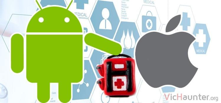 Las mejores aplicaciones para cuidar tu salud con Android e iOS