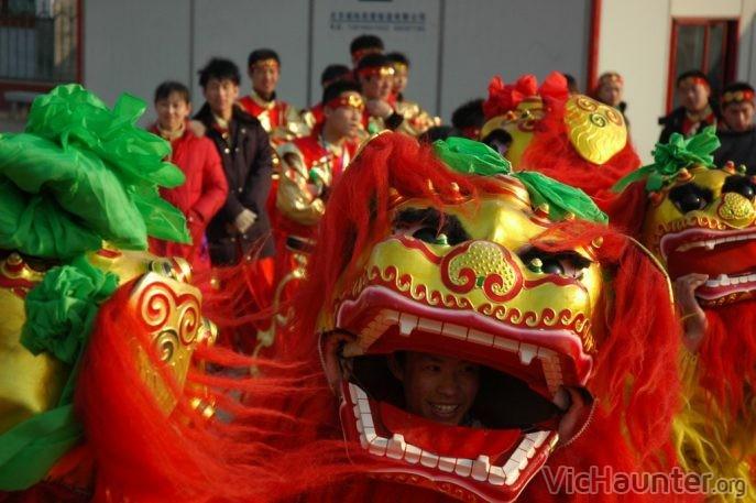 navidad-china