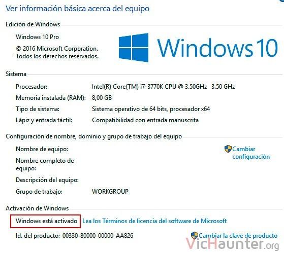 ver-activacion-windows-10-este-equipo