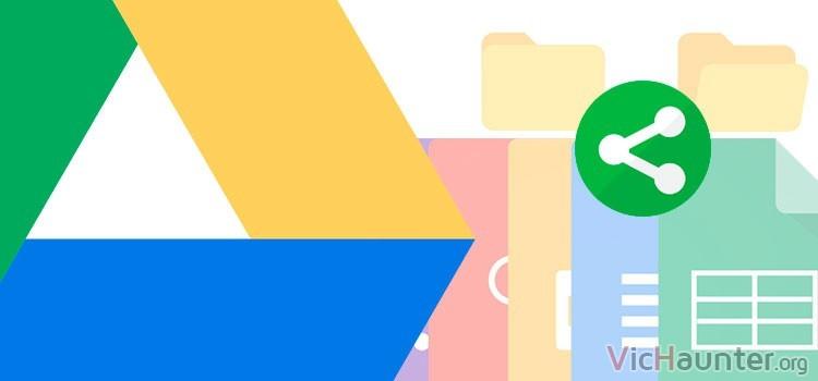 Cómo esconder archivos en carpetas compartidas de Google Drive