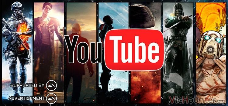 Los vídeos de youtubers sobre juegos de EA deberán indicar el patrocinado