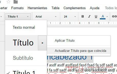 formato-predeterminado-titulo-google-docs