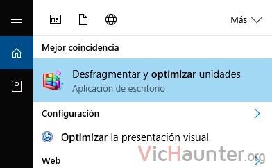 menu-inicio-desfragmentar-optimizar-unidades