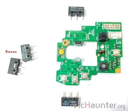 pulsadores-placa-raton-g700-desoldado