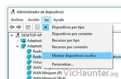 administrador-dispositivos-mostrar-ocultos